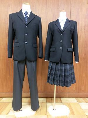 制服(冬服)