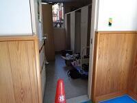 トイレ改修工事2